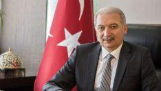 İBB Başkanı Mevlüt Uysal'dan Yerel seçimler için adaylık açıklaması