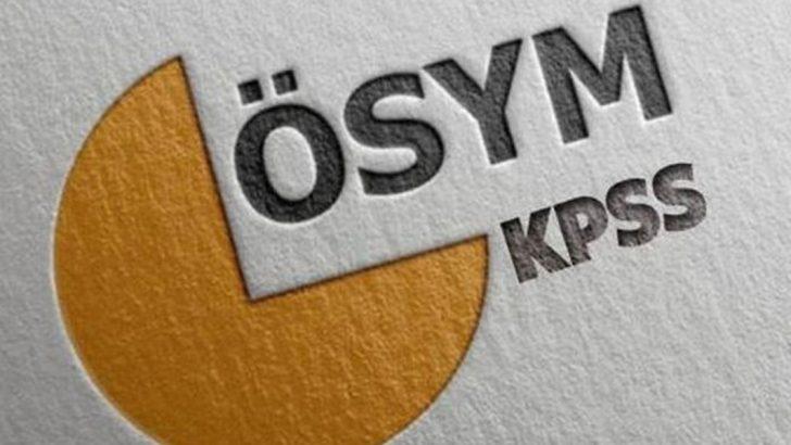 Üniversite ve lise KPSS başvuru tarihleri! KPSS başvuruları ne zaman?