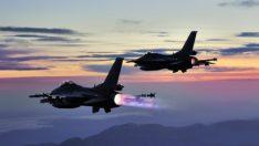 Kuzey Irak'ta 4 PKK'lı terörist etkisiz hale getirildi