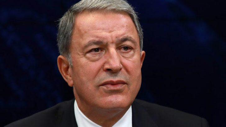 Milli Savunma Bakanı S-400'lerle ilgili kritik tarihi açıkladı