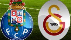UEFA Şampiyonlar Ligi Porto Galatasaray maçı saat kaçta hangi kanalda? Porto GS