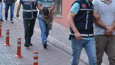 Van'da FETÖ'cüler derste basıldı: 8 gözaltı