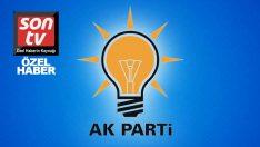 AK Parti'nin Ankara, İzmir ve Balıkesir adayları belli oldu!