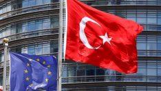 Avrupa ile vize muafiyeti için kritik görüşme