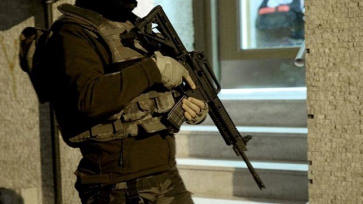 İzmir'de eylem arayışındaki 7 DEAŞ'lı tespit edildi!