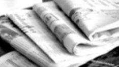 Günün gazete manşetleri – 13 Kasım 2018