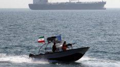 İran,Suudi Arabistan'a ait tekneye el koydu