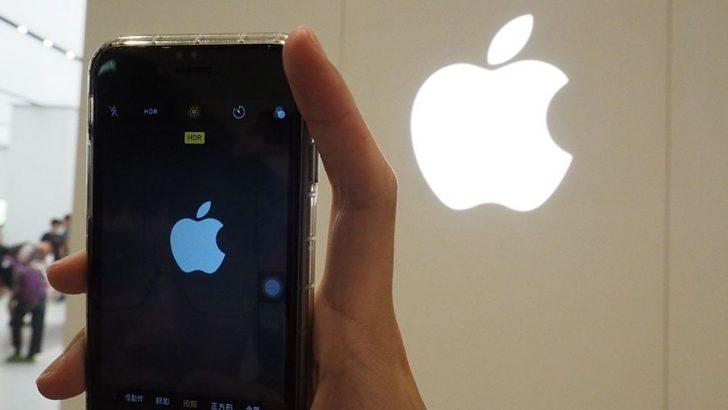 Apple'ın, 30 yılda ulaştığı 190 milyarlık rakam, 5 haftada eridi