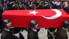 Fırat Kalkanı bölgesinde TSK konvoyuna saldırı: 1 şehit, 3 yaralı