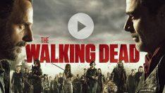 The Walking Dead 9. sezon 6. yeni bölüm 'Who Are You Now?' fragman (The Walking Dead yeni 9. sezon 6. yeni bölüm tanıtımı)