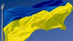 Ukrayna'da 2 aylık sıkıyönetim ilan edildi!