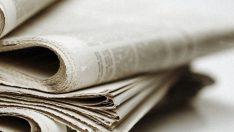 2 Aralık 2018 Pazar gazete manşetleri