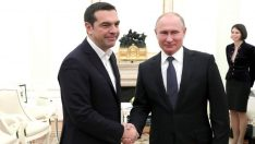 Çipras'tan Putin'e: Türkiye'nin satın alacağıS-400'ler için endişeliyiz