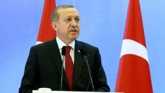 Cumhurbaşkanı Erdoğan: Başkanlar olarak bürokratikoligarşiye fırsat vermemeliyiz