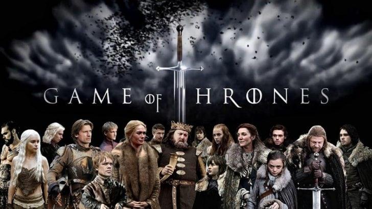 Game of Thrones oyuncularının bölüm başı kazançları dudak uçuklattı!
