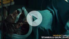 İstanbullu Gelin 65. yeni bölümde Adem'in kalbi duruyor! İstanbullu Gelin 65. yeni bölüm fragman