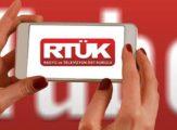 RTÜK'ten TV programlarına Korona ayarı