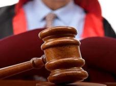 Bölge İdare Mahkemesi üyesinden acı haber