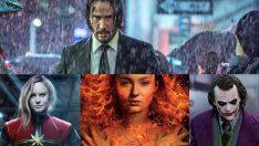 2019'un en çok beklenen filmleri