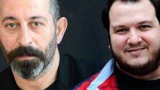 Cem Yılmaz ve Şahan Gökbakar'dan filmleri için yeni hamle!