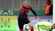 Galatasaray'da Ozan Kabak yerine Merih Demiral geliyor!