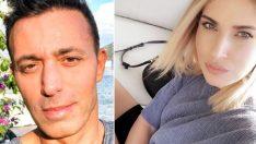 Melis Sütşurup'tan aşk yaşadıkları iddia edilen Mustafa Sandal'a gönderme!