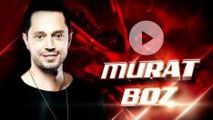 O Ses Türkiye'de Murat Boz için bir sezon nasıl geçti? İşte Murat Boz için hazırlanan o video