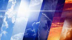 Önümüzdeki 15 gün hava nasıl olacak? 15 tatil için hava durumu!
