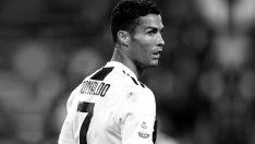 Ronaldo uçtu, Juventus evine avantajlı döndü!
