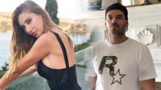 Şeyma Subaşı'nın aşk yaşadığı iddia edilen Fransız DJ ile yeni görüntüleri ortaya çıktı!