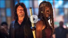 The Walking Dead 9. yeni sezon 8. bölüm (Evolution) izle