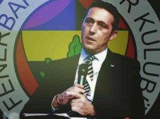 Fenerbahçe Kulübü Başkanı Ali Koç koronavirüse yakalandı!