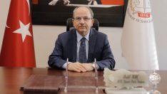 HSK Başkanı'ndan 15 Temmuz paylaşımı
