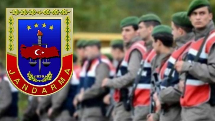 Jandarma Genel Komutanlığı'na 27 bin personel alınacak! Jandarma Genel Komutanlığı personel alımı başvuru şartları