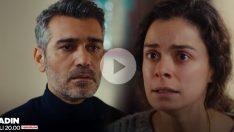 Kadın 51. yeni bölüm fragmanı yayınlandı! Bahar'dan Sarp'ı yıkan Arif itirafı! Kadın 50. son bölüm izle!
