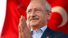 Kılıçdaroğlu'nun yüzünü güldüren anket! İYİ Parti-CHP Yüzde 40'ı geçiyor