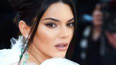 Kendall Jenner aşkı NBA'de buldu!