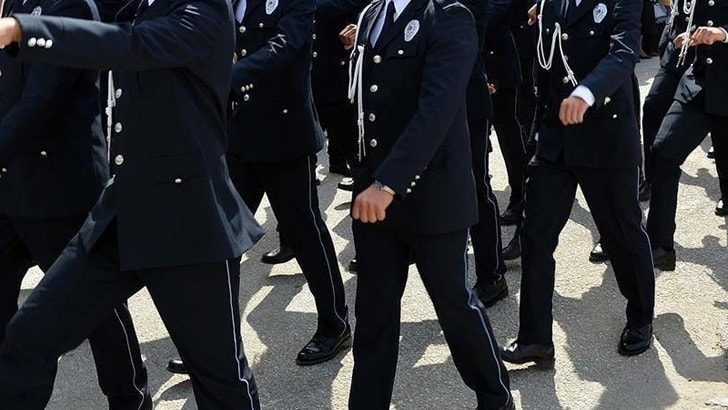 POMEM 2019 polislik mülakat sonuçları açıklandı! 2019 POMEM polislik mülakat sonuçları sorgulama sayfası