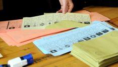 AK Parti'den son rakam açıklaması! Kaç oy geri geldi?