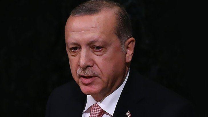 Cumhurbaşkanı Erdoğan: Siyasi taraf olan sporcu ve sanatçılar bizi üzüyor