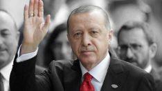 Fahrettin Altun, Başkan Erdoğan'ın seslendirdiği o videoyu paylaştı