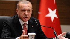 Başkan Erdoğan'dan darbe söylentilerine cevap niteliğinde paylaşım