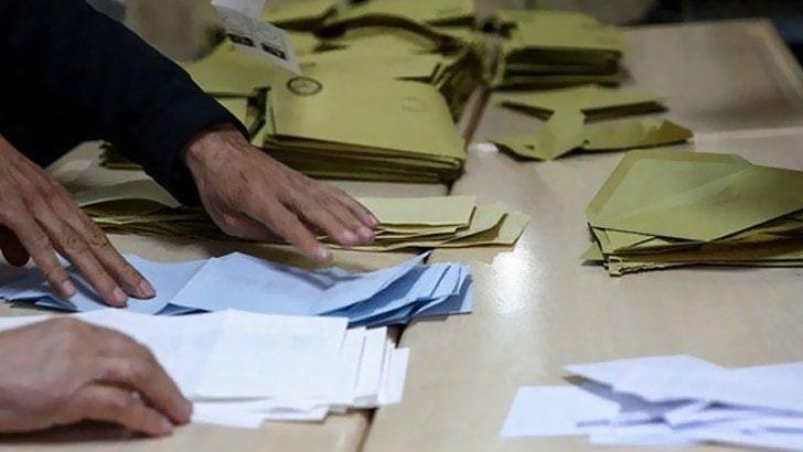 İstanbul ilçe seçim sonuçları ne oldu? İşte oy sayımında son durum