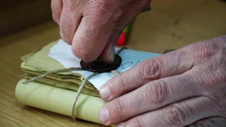 30 büyükşehirde 31 Mart 2019 yerel seçim sonuçları