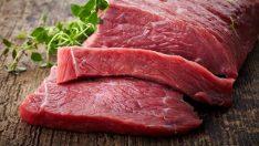 Kırmızı ete zam geliyor!