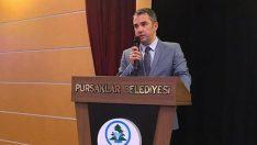 Ankara Pursaklar Belediyesi'nin yeni Başkanı belli oldu