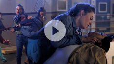 Avlu sezon finali ile izleyicileri ekrana kilitledi! (Avlu sezon finali 44. son bölüm izle)