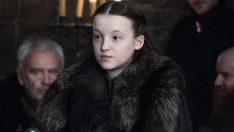 Bella Ramsey: Game of Thrones'u izlemek için 18 yaşını bekliyorum