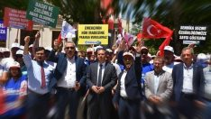 CHP işçi kıyımına doymuyor… 51 işçi daha ekmeğinden oldu!