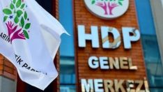 HDP'ye kapatma davasında kritik AİHM vurgusu!